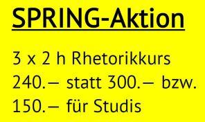 Spring-Aktion2018